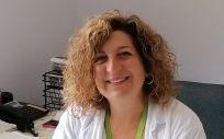 La vicepresidenta de la Sociedad Española de Inmunología, Eva Martínez Cáceres (Foto: SEI)