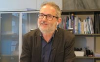 Rafael Cofiño, director general de Salud Pública de Asturias (Foto: Consejería de Sanidad de Asturias)