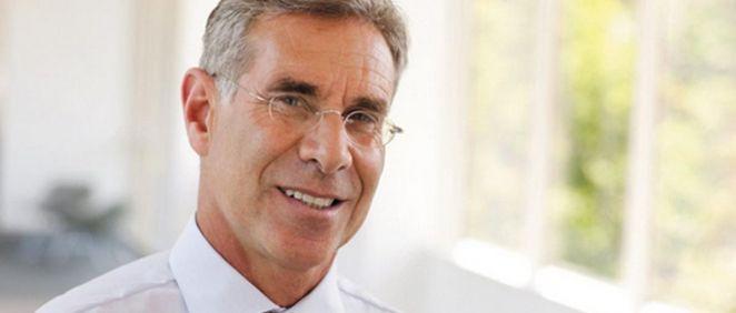 George S. Barrett, CEO de Cardinal Health