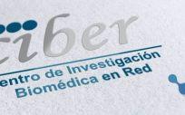 Logo del  Centro de Investigación Biomédica en Red (Foto. Ciber)