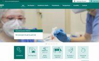 El Hospital Son Espases estrena nueva web corporativa (Foto: Son Espases)