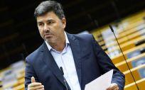 Nicolás González Casares, eurodiputado del PSOE en la Comisión de Salud Pública (Foto. S&D)