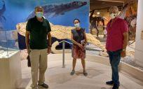 Los miembros de la FEDE entrarán gratis al Museo Paleontológico de Elche
