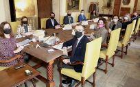 El Consejo de Gobierno de Baleares tramita el acuerdo marco para la contratación de la prestación del servicio de radioterapia de protones (Foto: Gobierno Islas Baleares)