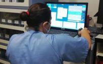 El Servicio Canario de la Salud adquiere por 5,3 millones 129 sistemas automáticos de dispensación de medicamentos (Foto: Gobierno de Canarias)
