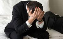 10 personas se suicidan cada día en España, principalmente hombres. (Foto. Freepik)