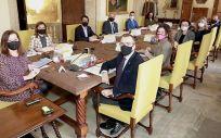 El Consejo de Gobierno de Islas Baleares (Foto: Gobierno de Baleares)