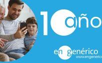Blog 'En Genérico'