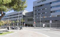 Fachada del Hospital Universitario Dexeus (Foto: Quirónsalud)