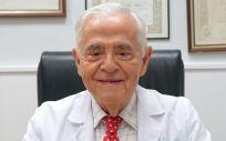 El doctor Juan José Vidal, fundador y Director de la Unidad de la Mujer del Hospital Ruber Internacional de Madrid (Foto: Ruber Internacional)