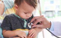 Pediatría. (Foto. Freepik)
