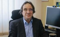 El Dr. Amós García Rojas, presidente de la Asociación Española de Vacunología y representante español del Comité Permanente de la OMS en Europa (Foto. AEV)