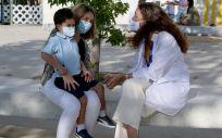 Las familias con niños trasplantados, más comprendidas en pandemia (Foto: Vall d´Hebron)