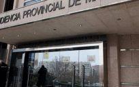 Audiencia Provincial de Madrid (Foto.EP)