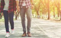 Beneficios para la salud de caminar. (Foto. Freepik)
