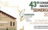 43º Congreso Nacional de Semergen, en Zaragoza. (Foto. Semergen)