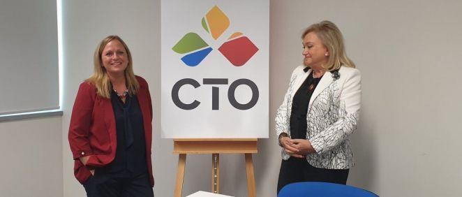 El grupo CTO renueva su imagen corporativa. (Foto. CTO)