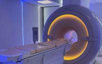 Nuevo equipo resonancia magnética de Philips dStream de 1.5 Tesla. (Foto. Hospital La Luz)