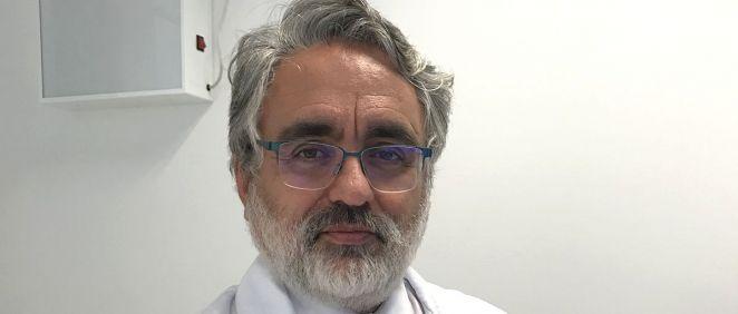 Eduardo Raboso, portavoz de Sanidad del PP en el Senado (Foto: PP)