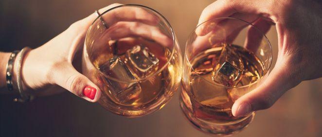 Alcohol (Foto. Freepik)