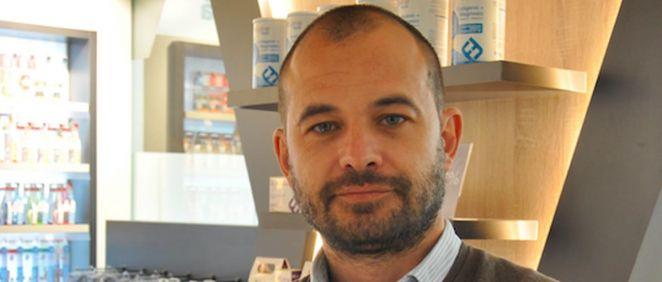 Rafael Álvarez Félix, director de Programas de eDUCO+ Health Academy, la escuela de salud de Cofares