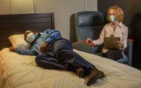Estudian la relación entre el ejercicio físico y el descanso (Foto. Universidad de Concordia)