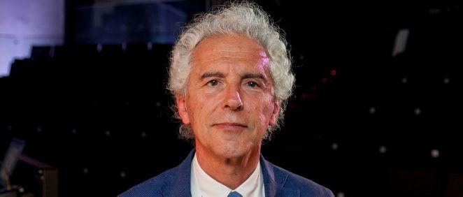 El Dr. Ricardo Gómez Huelgas, presidente electo de la Federación Europea de Medicina Interna (Foto: SEMI)