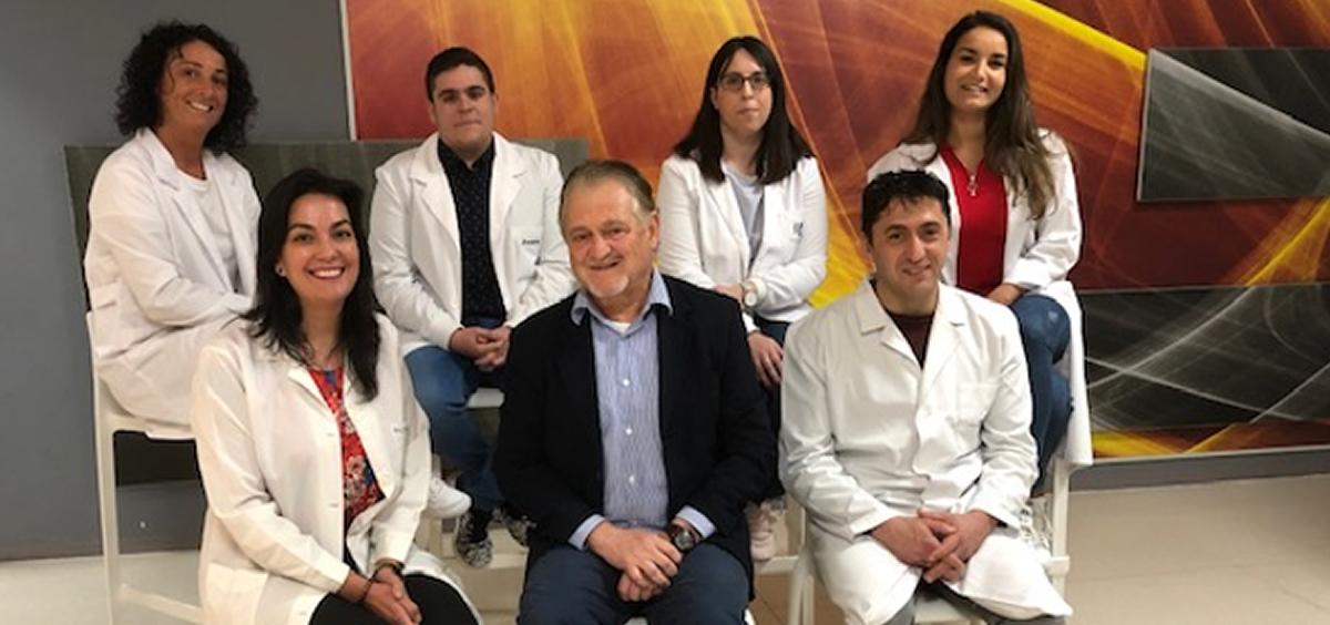 Investigadores del Ciberobn han probado el efecto epigenético de una dieta cetogénica muy baja en calorías en el tratamiento de la obesidad (Foto: Ciberobn)