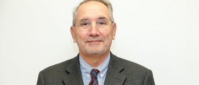 Vicenç Martínez, director general de Ordenación Profesional. (Foto. Portal de Transparencia del Gobierno de España)