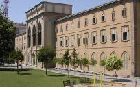 Cátedra Fundación Asisa Universidad de Lérida