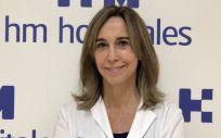 La doctora Carmen Rubio (Foto: HM Hospitales)