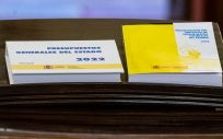 Proyecto de Presupuestos Generales del Estado (PGE) para 2022 (Foto: La Moncloa)