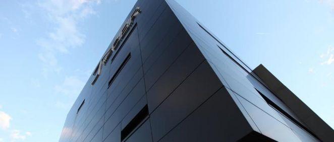 Centro de Investigación Biomédica de La Rioja (Cibir) (Foto: Gobierno de La Rioja)