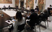 """Aragonés propondrá un pleno monográfico en el Parlament sobre la """"emergencia"""" de la salud mental (Foto: Generalitat de Cataluña)"""