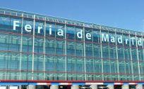 Fachada de la Feria de Madrid (Foto. IFEMA)