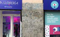 Polémica en redes por La Llorería. (Foto. Twitter @UniversoAlex)
