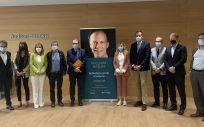 Tercera edición de la Nobel Prize Inspiration Initiative en España. (Foto. Fundación AstraZeneca)