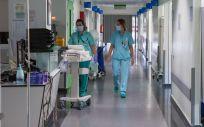 Servicio de Urgencias del Hospital Universitario de Torrejón (Foto: HUT)