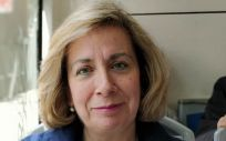 Carmen Galan tuvo cáncer de mama a los 51 años y tuvo que realizarse una mastectomía (Foto. Cedida por ella)