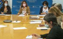 La Xunta incrementa en un 6,4% el presupuesto destinado a los recursos humanos del Servicio Gallego de Salud (Foto: Xunta de Galicia)