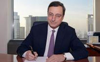 El primer ministro italiano, Mario Draghi (Foto: Unión Europea)