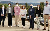 Baleares acoge las XCI Jornadas Estatales de Estudiantes de Medicina. (Foto. Gobierno de las Islas Baleares)