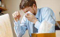 Resfriado común. (Foto. Freepik)