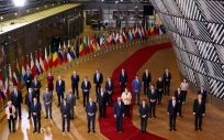 Reunión del Consejo Europeo en Bruselas (Foto: UE)
