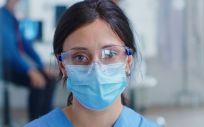 Enfermera (Foto. Freepik)