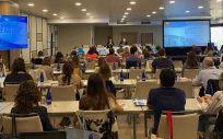 El SEMI celebra una reunión sobre las enfermedades autoinmunes sistémicas (Foto. GEAS SEMI)