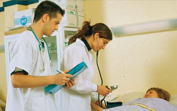 En marcha el Instituto Superior de Formación e Investigación en Enfermería de Valencia