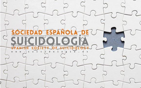 Nace la Sociedad Española de Suicidología