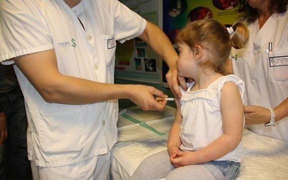 La vacuna de la varicela erradicaría la patología y reduciría el gasto