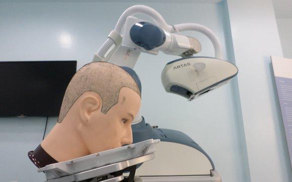 La revolución del trasplante capilar: Sin cicatrices y con visión previa 3D